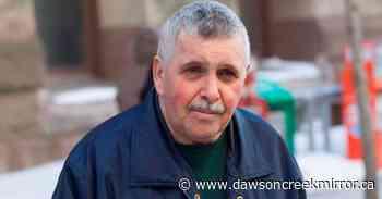 Maple Leaf Garden's Sex offender Gordon Stuckless dead: lawyer - Dawson Creek Mirror