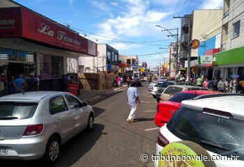 Tribunal de Justiça manda comércio de Ibaiti fechar novamente - Tribuna do Vale