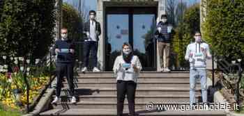 A Sirmione iniziata la distribuzione delle mascherine. I primi a riceverle a domicilio saranno gli over 60 - Garda Notizie