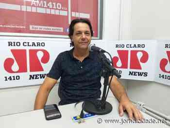 Santa Gertrudes: prefeito fala sobre primeiro caso de coronavírus - Grupo JC de Comunicação