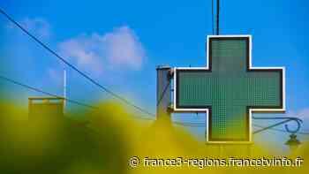 Roost-Warendin : une pharmacie braquée, une personne légèrement blessée - France 3 Régions