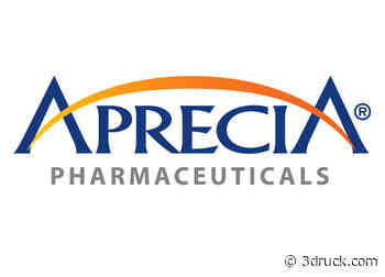 3D-Druck in der Pharmazie: Purdue und Aprecia schleißen Partnerschaft - 3Druck.com