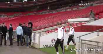 Lars und Sven Bender von Bayer Leverkusen machen sich keine Hoffnungen mehr auf eine WM-Teilnahme - Sport1.de
