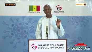 Oustaz Lamine Dramé de 2stv sur Wally Seck : « Dama Ko Guiss Mouy Déf… (Vidéo) - Senego.com - Actualité au Sénégal