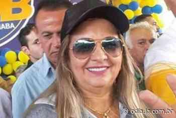 Ex-vice na prefeitura de Aracoiaba, mãe de Wesley Safadão está inelegível nos próximos anos - Jornal O Dia
