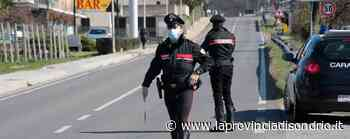 Brucia casa per vendetta Arrestato per tentata strage - La Provincia di Sondrio