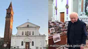 """Coronavirus, il prete di Campodarsego: """"Mi sono commosso davanti alle foto dei fedeli a messa"""" - Il Mattino di Padova"""