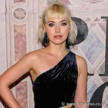 Imogen Poots brought Jesse Eisenberg onboard Vivarium - Film News - Film News