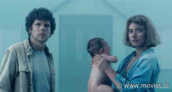 INTERVIEW – Jesse Eisenberg & Imogen Poots talk about the new Irish movie VIVARIUM - Movies.ie - Irish Cinema Site