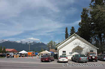 Nonprofit Raising Money for Repairs at Swan River Community Hall - Flathead Beacon