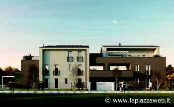 Noale, arrivano 16 nuovi alloggi - La Piazza