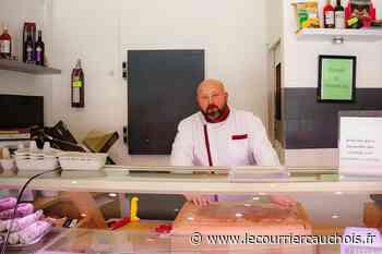 Pavilly. Les commerçants pavillais toujours de service - Le Courrier Cauchois