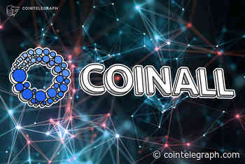 Groestlcoin (GRS) Listing at the Fastest-growing Digital Currency Exchange CoinAll - Cointelegraph