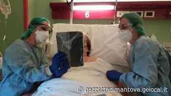 Coronavirus, la comunità indiana di Quistello dona strumenti all'ospedale - La Gazzetta di Mantova