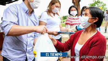En Funza, el alcalde subsidia el servicio de agua - El Tiempo