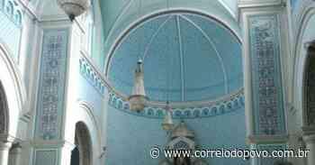 Prefeitura de Santana do Livramento libera igrejas no domingo de Páscoa - Jornal Correio do Povo