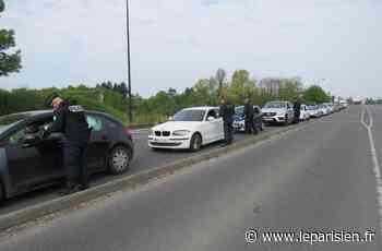 Corbeil-Essonnes : les policiers font la chasse aux vacanciers - Le Parisien