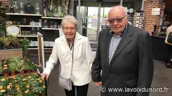 Wambrechies : Hubert Capon, patron des Compagnons des saisons, évoque ses parents, décédés le même jour, du Coronavirus - La Voix du Nord
