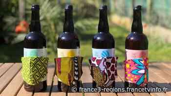 Coronavirus : à Wambrechies, une micro-brasserie offre un masque en tissu pour deux cartons de bière acheté - France 3 Régions