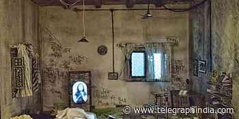In search of lost homes - Telegraph India