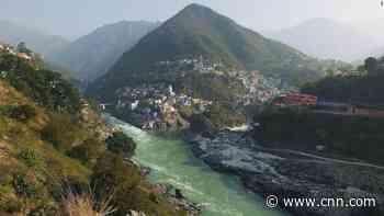 Kayaking on India's River Ganges (photos) - CNN