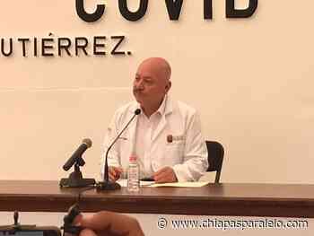 Covid-19 llega a Salto de Agua, Tumbalá y Suchiapa; Chiapas confirma 4 casos más. - Chiapasparalelo
