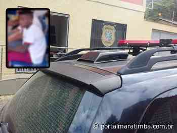 Criança morre após comer ovo de chocolate, em Vargem Alta - Portal Maratimba