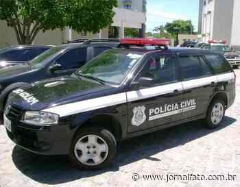 Polícia Civil investiga morte de criança em Vargem Alta - Jornal FATO