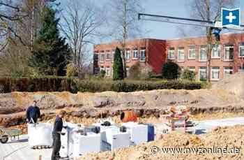 Altenzentrum Rheiderland: Eine Million Euro für 16 neue Plätze in Weener - Nordwest-Zeitung