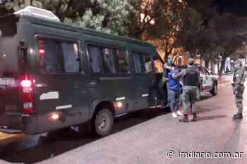 Detuvieron a un edil de Villa del Totoral por violar la cuarentena - Javier Imaz
