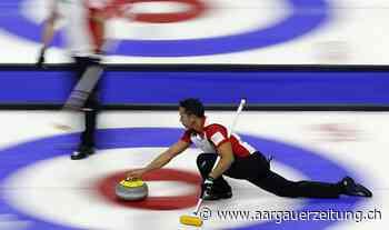 Curling-Weltmeisterschaften werden nicht nachgeholt - Aargauer Zeitung