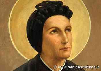 Santa Maddalena di Canossa, una vocazione per i poveri - Famiglia Cristiana