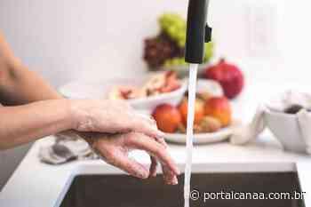 Barcarena divulga 1 caso de paciente curado de Coronavírus - Portal Canaã