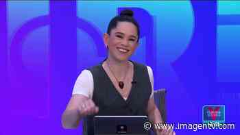 Noticias con Yuriria Sierra   Programa completo 10/04/2020 - Imagen Televisión