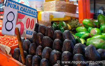 Usuarios denuncian subida de precios en supermercados de Yuriria. - Región Sur Gto