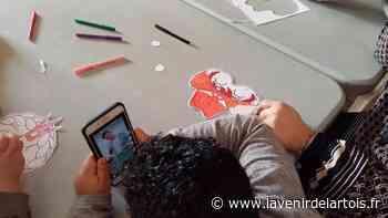 Harnes : les éducateurs veillent au grain - L'Avenir de l'Artois