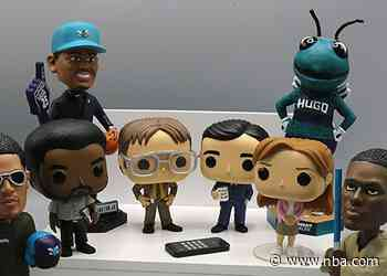 Swarm365 The Office Pops! Giveaway