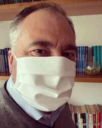 """Coronavirus, videomessaggio del sindaco Zauli di Rovellasca: """"Rispettare le regole!"""" - ilSaronno"""