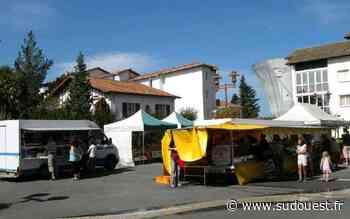 Tarnos : à nouveau un petit marché le mardi - Sud Ouest