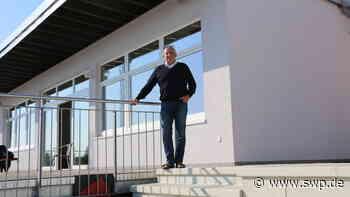 """Herbert Schürl ist Vorstand beim TSV Ilshofen: """"Meine Kamera habe ich immer dabei"""" - SWP"""