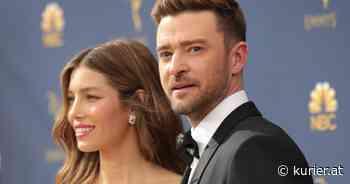 """Justin Timberlake: """"24/7-Kindererziehung während Corona ist unmenschlich"""" - KURIER"""