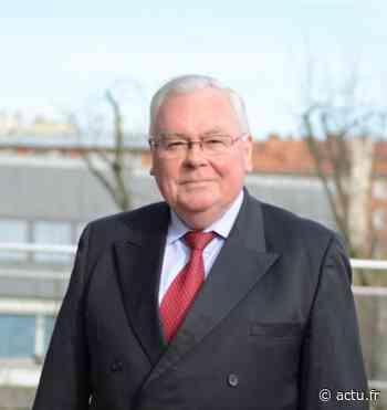Joinville-le-Pont. Décès du premier adjoint au maire, Jean-Jacques Gressier, victime du coronavirus Covid-19 - actu.fr