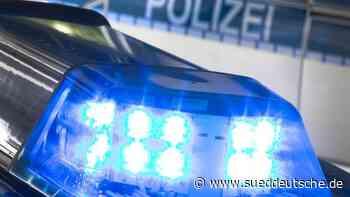Polizei ermittelt wegen ausgesetzten Babys - Süddeutsche Zeitung