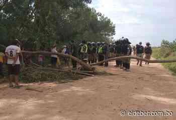 Ganaderos denuncian ataques y asaltos en el sur del municipio de Pailón - EL DEBER