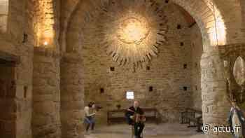Heure Miroir : Fred Guichen offre un morceau à ses fans, enregistré à Guingamp - L'Echo de L'Argoät