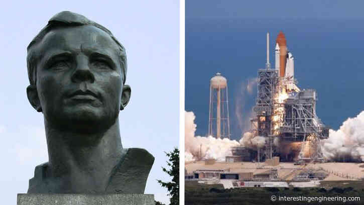 9 Stellar Facts about Yuri Gagarin and the First Space Shuttle Flight - Interesting Engineering