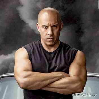 FAST AND FURIOUS: Der beste Moment der Filmgeschichte laut Vin Diesel - FILM.TV