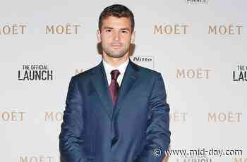 COVID-19: Tennis star Grigor Dimitrov will be taking a course at Harvard - Mid-day