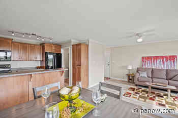 Parkland Meadows Condos – Shellbrook - paNOW