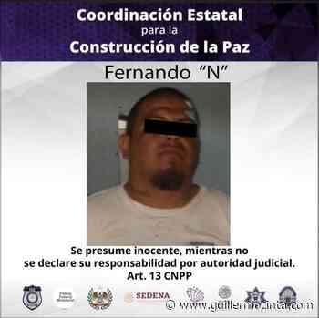 Borracho golpeó a su esposa en Emiliano Zapata - Noticias de Morelos - La Crónica de Morelos